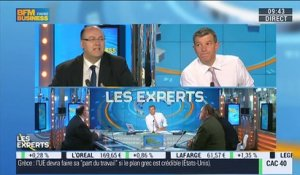 Nicolas Doze: Les Experts (2/2) - 23/06