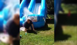 Compilation de gros FAILS en été - Summer Fail compilation