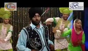 Gurbax Shaonki  Suhi Phulkari | New Punjabi Song | Satrang Entertainers | 2014