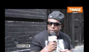 Rico Love speaks about his new collaboration with Usher