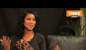Jhené Aiko talks about dropping a joint project with Drake (TRACE Urban Exclusive)