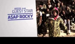 A$AP Rocky (Bande Annonce - Guest Star)