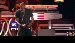 Jay-Z prépare son festival (Top New)