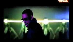 Ryan Leslie presents his latest album - Transition