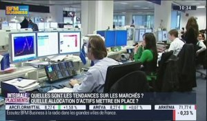 Le Match des Traders: Mathieu Ceronne VS Romain Daubry - 04/08