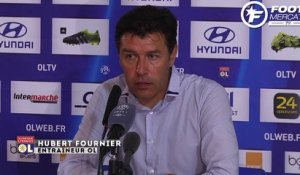 OL : Fournier attend plus
