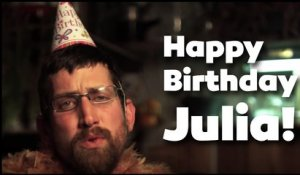 Farmer Makes Amazing Birthday Video for Wife Shortly Before His Incarceration