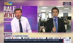 Le Match des Traders: Andrea Tueni VS Giovanni Filippo - 19/08