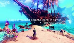 Trine 3 : The Artifacts of Power - Trailer de lancement