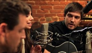 Christina Perri Latest Music - A Thousand Years captured in The Live Room