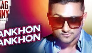 Aankhon Aankhon 2015 | Full HD Video Songs - Yo Yo Honey Singh - Bhaag Johnny [2015] -