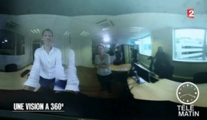 Sciences - Une vision à 360° - 2015/09/02