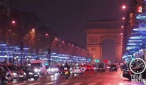 La pollution lumineuse explose en France