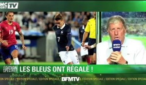 France / Serbie : l'analyse de la Dream Team