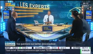 Nicolas Doze: Les Experts (1/2) - 11/09