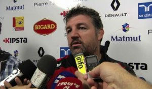 Rugby - Top 14 - Oyonnax : Azam «Des regrets»