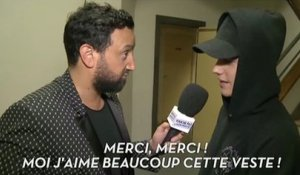 TPMP : Quand Cyril Hanouna rencontre Justin Bieber - ZAPPING PEOPLE DU 18/09/2015