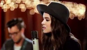 Hailee Steinfeld 2015 - Let It Go (Acoustic Cover) - Top 30 Songs HERE