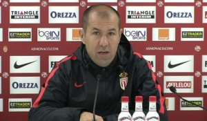 Foot - L1 - ASM : Jardim «Comment on va faire ?»