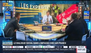 Nicolas Doze: Les Experts (1/2) - 06/10