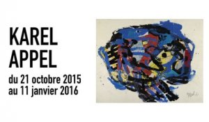 Teaser | Karel Appel | Exposition