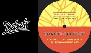 "Shanti Celeste ""Being"" - Boiler Room Debuts"