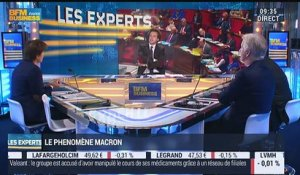 Mathieu Jolivet: Les Experts (2/2) - 22/10
