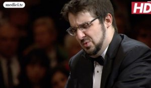 Charles Richard-Hamelin - Chopin Competition - Prize-Winners' Concert