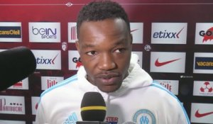 Foot - L1 - OM : Mandanda «On a été solide»