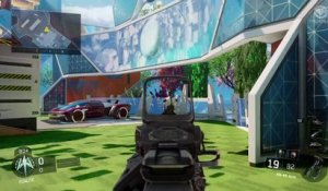 Black Ops 3 : Easter Egg Nuk3town