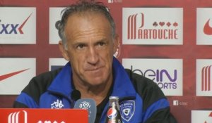 Foot - L1 - SCB : Printant «On ne va pas faire la fine bouche»