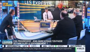 Nicolas Doze: Les Experts (1/2) - 11/11