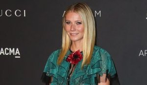 "Gwyneth Paltrow pense que son expression ""découplement conscient"" a cassé internet"
