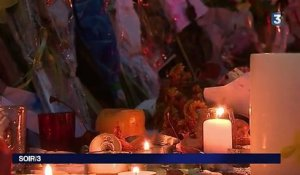 Attentats de Paris : le Bataclan, lieu de pèlerinage