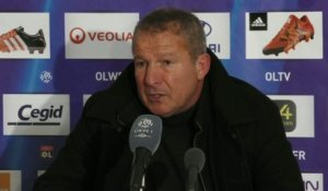 Foot - L1 - MHSC : Courbis «Un match intelligent»