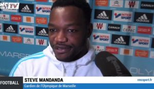 "Ligue 1 - Mandanda : ""C'était catastrophique !"""