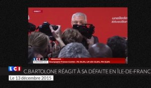 Claure Bartolone remet en cause son mandat à l'Assemblée nationale