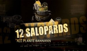 12 salopards (23ansdetubes) - La Glace