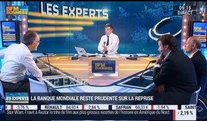 Nicolas Doze: Les Experts (1/2) - 07/01