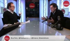 Accords / Desaccords avec Luc Ferry (18/01/2016)