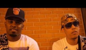 HHV Exclusive: Da YoungFellaz talk new mixtape and address rumors about blowing investment money