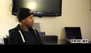 HHV Exclusive: Lil Durk talks STTS3, features, track with Chris Brown, and more with DJ Louie Styles