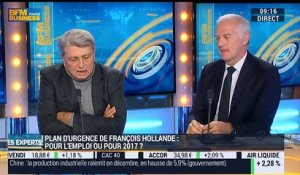 Nicolas Doze: Les Experts (1/2) - 19/01