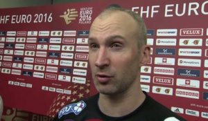 Hand - Euro (H) - Pologne-France : Thierry Omeyer «On s'est bien battus»