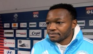 Mandanda : «Bonifier ce point face à Lille»