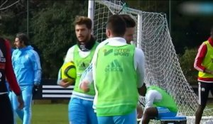 Foot - L1 - OM : Thauvin is back