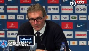 Le PSG a transformé Laurent Blanc