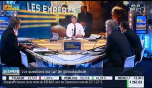 Nicolas Doze: Les Experts (2/2) - 04/02
