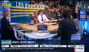 Nicolas Doze: Les Experts (2/2) - 08/02