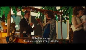 HIGH-RISE - Trailer VOST / Bande-annonce
